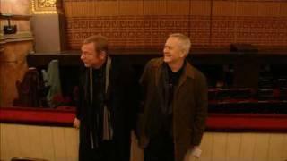 Durch die Nacht mit Otto Sander & Istvan Szabo