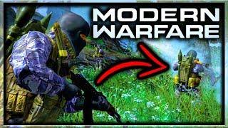 Modern Warfare Mutiplayer & Campaign Gameplay DATES Leaked! (COD Modern Warfare Gameplay Dates) MW