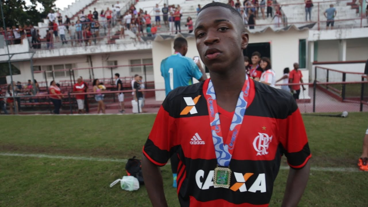 Реал подпишет молодого бразильца