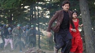 Behind The Scenes Of Is Qadar - Darshan Raval & Tulsi Kumar | Arvindr Khaira