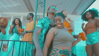 (Liberian Music 2018) Sirweah ft KelvinK -  Look At My Baby Music Video