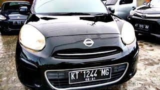 Video Dijual Mobil Nissan march Metik thn 2011 Hitam Samarinda HP;0852.4690.2754 download MP3, 3GP, MP4, WEBM, AVI, FLV Maret 2018