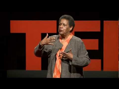 To Be Determined: Myrlie Evers-Williams at TEDxBend