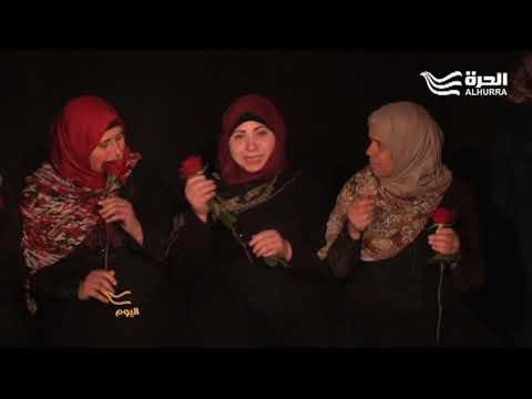 لاجئات على خشبة المسرح  - نشر قبل 24 ساعة