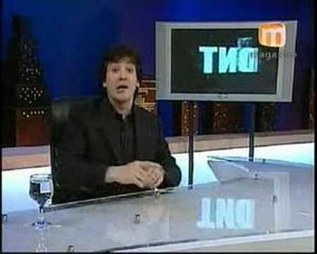 Dnt - El show - Dante Gebel