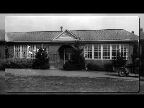 What's in a Name? -- Chesterbrook Elementary School
