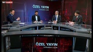 Trt Haber İzle, TRT Haber Özel Yayını - 29.01.2019 - Dış Politika