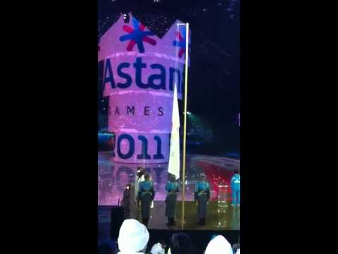 2011 Asian Olympic Winter Games: Part 8