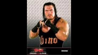 Rhino 2nd wwe theme + Download Link