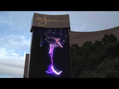 Wynn Casino Sign