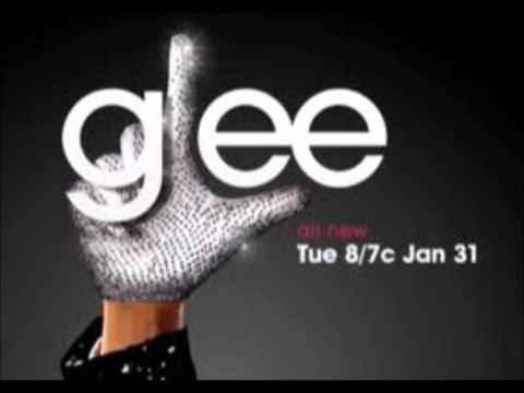 Glee- smooth criminal (full song)