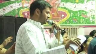 shyam ne cheda tarana radha ka shyam deewana  Radha Krishan Bhajan - moti mehta ji