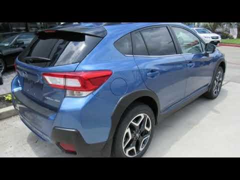 New 2019 Subaru Crosstrek Houston TX 77094, TX #79420