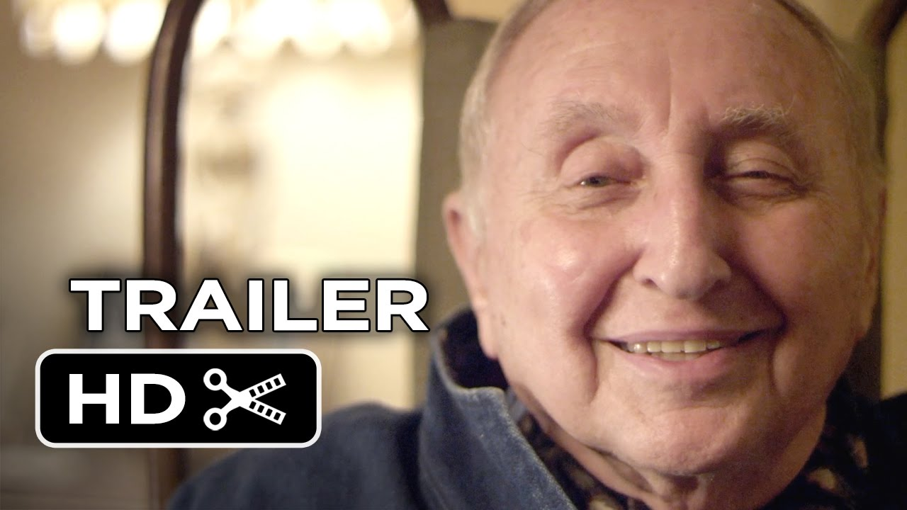 Download Seymour: An Introduction Official Trailer 1 (2015) - Documentary HD