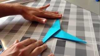 Origami Giraffe Falten / Papiergiraffe Selber Machen