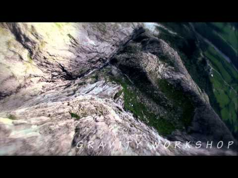 Whatever... wingsuit proximity flying is...