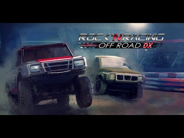 Rock 'N Racing Off Road DX Review (Xbox One)