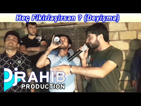 Dağli Balasi Dağda Fikirleşirsen | Arif Tenha ft. İlqar Şuşalı & Tural Sedali  (Official Live video)