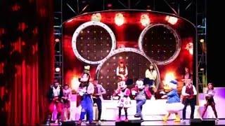 Disney Live! Mickey's Music Festival Dubai