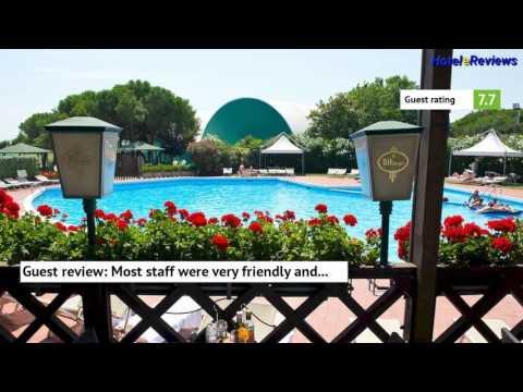 Ca' Del Moro *** Hotel Review 2017 HD, Venice-Lido, Italy