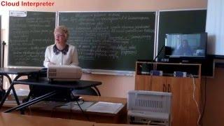 Инклюзивное образование в Колледже малого бизнеса № 4