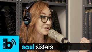 Tori Amos Talks #MeToo, Beating the Boys Club on Soul Sisters I Billboard