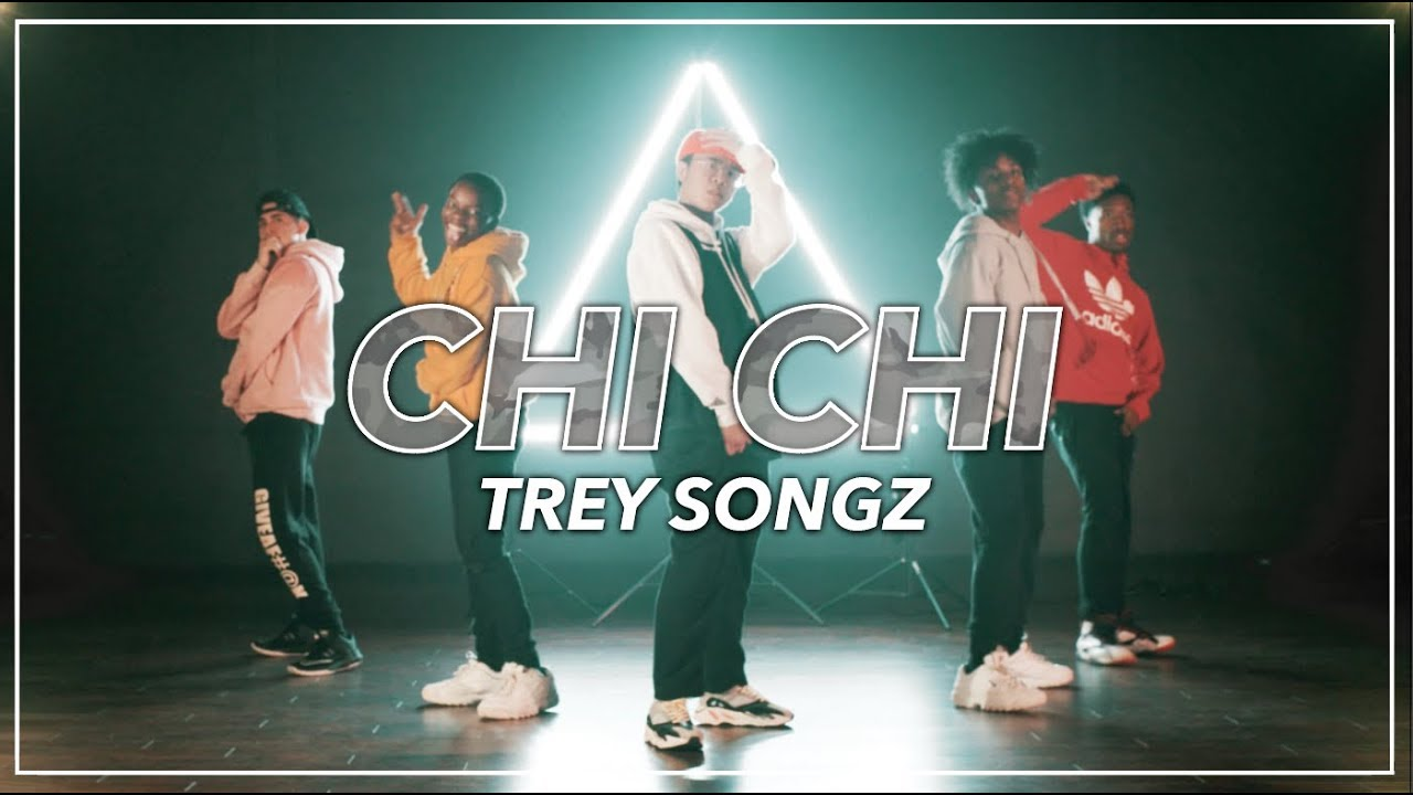 """""""Chi Chi"""" by Trey Songz ft. Chris Brown   Michael Le Choreography"""