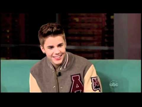 Justin Bieber Admits He's Dating Selena Gomez ( Exclusive On The View )