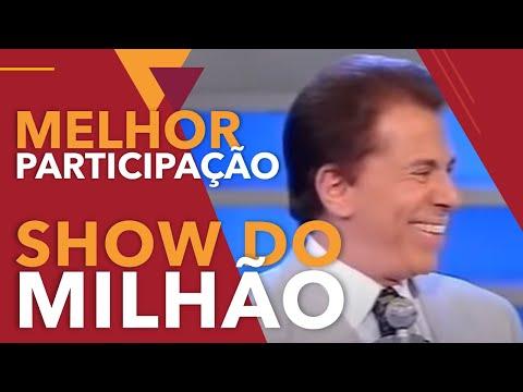 SHOW SILVIO BAIXAR MILHAO JOGO COM O SANTOS DO GRATIS