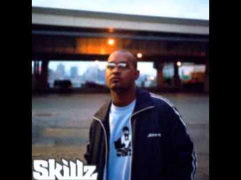 Mad Skillz - Move Ya Body (1996)