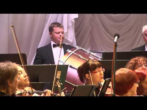 Запорожский симфонический оркестр 05