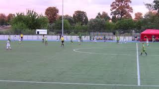 Ziomki Rzeszow - Karpaty 0-3