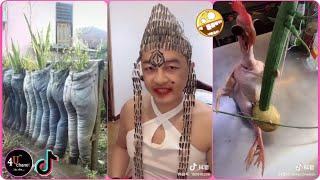 【抖音】TikTok Trung Quốc 😂 Những khoảnh khắc hài hước triệu view😂(Douyin) 2020 #39