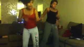 Sierra & Brittany Just Dance 3 #3