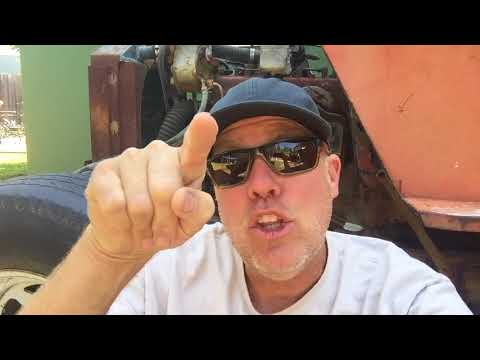 David Freiburger has a special message for you! Compete in the SEMA Battle of the Builder.