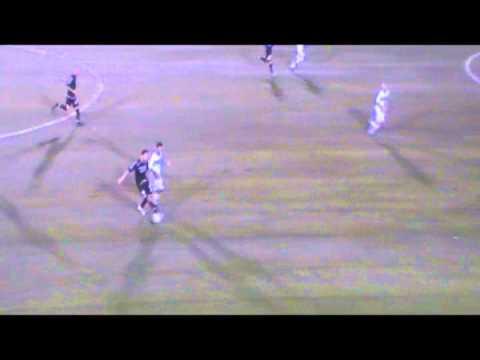 Cipolletti 3 - Gimnasia (Concepción del Uruguay) 0