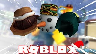 POSSIBLE ITEMS that MAY COME in CHRISTMAS EVENT of ROBLOX! 🎅🎄