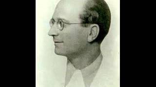 Fernando Orlandis - Rimpianto (serenata di Toselli) - 1937 circa