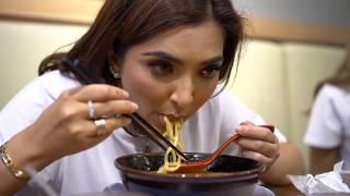 RAMEN PEDAS TER-EXTREME DI JAKARTA SELATAN!