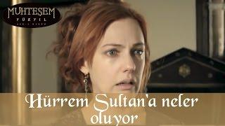 Muhtasem Yuzyil 88bolum Hurrrem Sultan Hadice Sultan