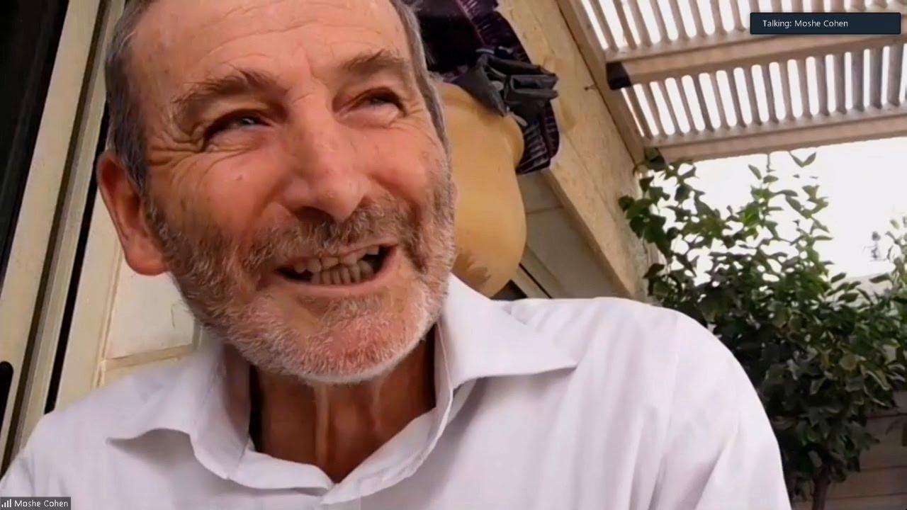 Hommage à René Meïr Mimoun