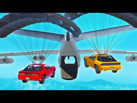 BEST GTA 5 WINS & FAILS! #48 (GTA 5 Epic & Funny Moments Compilation)