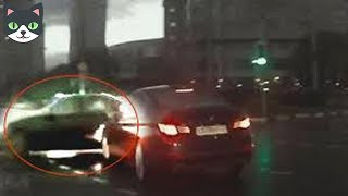 🔴 5 AUTOS FANTASMAS CAPTADOS EN CÁMARA | TELETRANSPORTACIONES REALES DE AUTOS