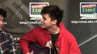 """Ronnie Alonte covers Justin Bieber's """"What Do You Mean"""""""
