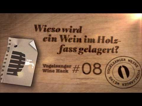 Vogelsanger Wine Hack #8