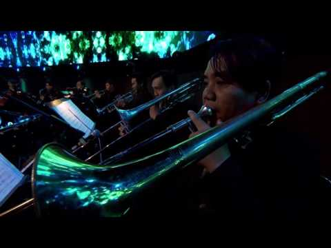 GIGI - MY FACEBOOK I Alchestra 'Unjuk Gigi' GlobalTV 2017