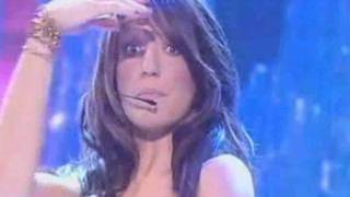 Girls Aloud - Love Machine (Record Of The Year 2004)