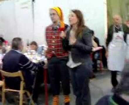 Carnevale di Castelnovo di Sotto (RE) - 14ª mostra mercato
