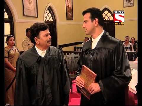 Adaalat (Bengali) - Comedian- Episode 46 thumbnail