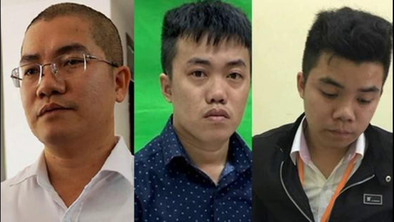 Khởi tố bắt giam nguyên Phó tổng Giám đốc Công ty Alibaba | TIN MỚI HÔM NAY 24H